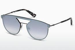 Zonnebril Web Eyewear WE0193 08C - Grijs, Shiny