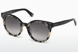 Zonnebril Web Eyewear WE0195 56B - Havanna