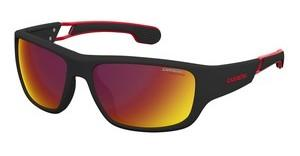 Carrera CARRERA 4008/S 003/W3 RED ML OL HDMTT BLACK