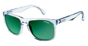 Carrera CARRERA 5043/S 900/Z9 GREEN MULTILAYECRYSTAL