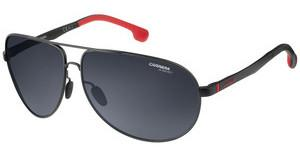 Carrera CARRERA 8023/S 003/9O DARK GREY SFMTT BLACK