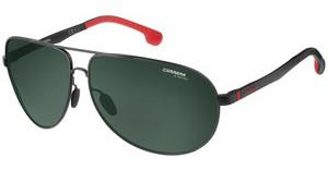 Carrera CARRERA 8023/S 003/UC GREEN PZMTT BLACK