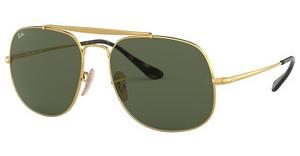 Ray-Ban RB3561 001 GREENGOLD