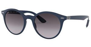 Ray-Ban RB4296 63318G GREY GRADIENT DARK GREYMATTE DARK BLUE