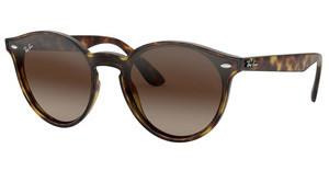 Ray-Ban RB4380N 710/13 BROWN GRADIENTLIGHT HAVANA