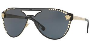 Versace VE2161 125287 GREYPALE GOLD