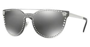 Versace VE2177 10006G GREY MIRROR SILVERSILVER