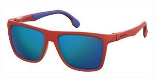 Carrera CARRERA 5047/S 0Z3/Z0 BLUE MLMATTE RED