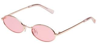 Le Specs LOVE TRAIN LSP1802477 HOT PINK TINTGOLD