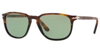 Persol PO3019S 108952 GREENTORTOISE BROWN BLACK