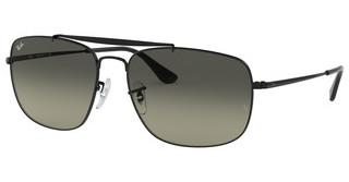 Ray-Ban RB3560 002/71 LIGHT GREY GRADIENT DARK GREYBLACK
