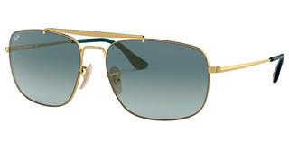 Ray-Ban RB3560 91023M BLUE GRADIENT GREYHAVANA