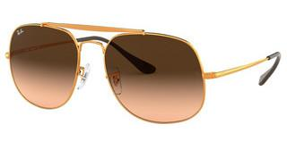 Ray-Ban RB3561 9001A5 PINK GRADIENT BROWNLIGHT BRONZE