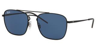 Ray-Ban RB3588 901480 BLUERUBBER BLACK