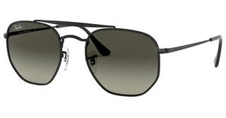 Ray-Ban RB3648 002/71 GRAY GREENBLACK