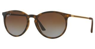 Ray-Ban RB4274 856/T5 POLAR GRADIENT BROWNRUBBER HAVANA