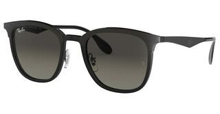 Ray-Ban RB4278 628211 GREY GRADIENT DARK GREYBLACK/MATTE BLACK