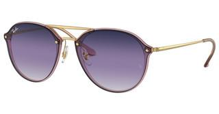 Ray-Ban RB4292N 63870U VIOLET GRADIENT BLUEPINK
