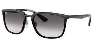 Ray-Ban RB4303 601/8G GRAY GRADIENTBLACK