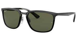 Ray-Ban RB4303 601/9A POLAR GREENBLACK