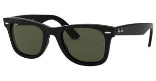 Ray-Ban RB4340 601 GREENBLACK