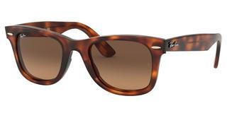 Ray-Ban RB4340 639743 BROWN GRADIENT GREYRED HAVANA