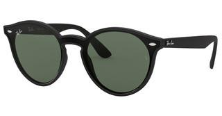 Ray-Ban RB4380N 601S71 GREENMATTE BLACK