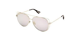 Sylvie Optics Dream 4 rose mirrorlight brown