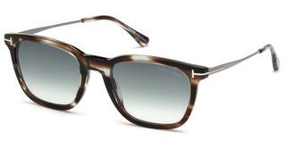 Tom Ford FT0625 50W anderebraun dunkel