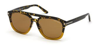 Tom Ford FT0776 56E anderehavanna