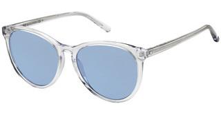 Tommy Hilfiger TH 1724/S 900/KU BLUE AVIOCRYSTAL