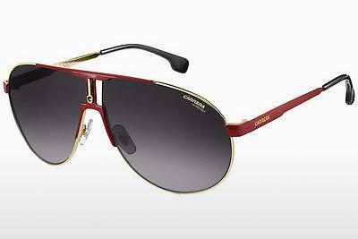 Zonnebril Carrera CARRERA 1005/S AU2/9O - Rood, Goud