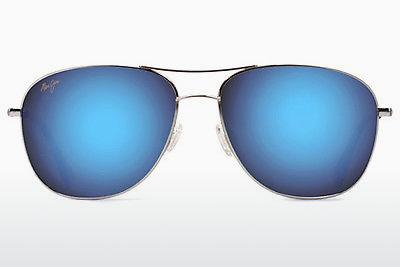 Zonnebril Maui Jim Cliff House B247-17