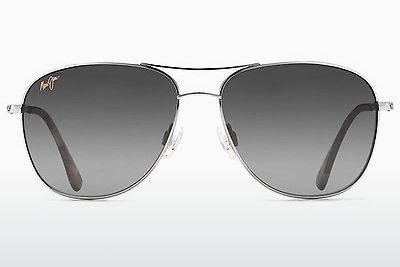 Zonnebril Maui Jim Cliff House GS247-17