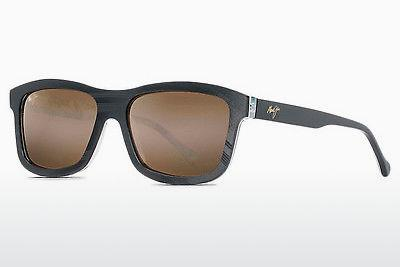 Zonnebril Maui Jim Hula Blues H710-72