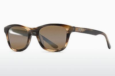 Zonnebril Maui Jim Kaa Point H713-01B
