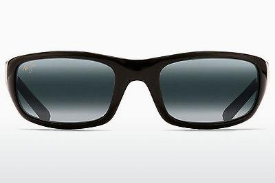Zonnebril Maui Jim Stingray 103-02