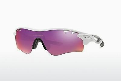 Zonnebril Oakley RADARLOCK PATH (OO9181 918140) - Wit