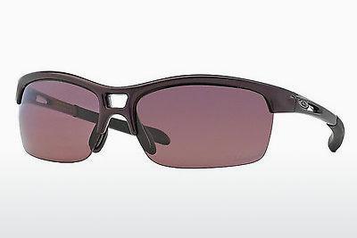 Zonnebril Oakley RPM SQUARED (OO9205 920507) - Rood, Bruin