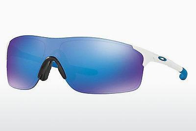 Zonnebril Oakley Evzero Pitch (OO9383 938302) - Wit