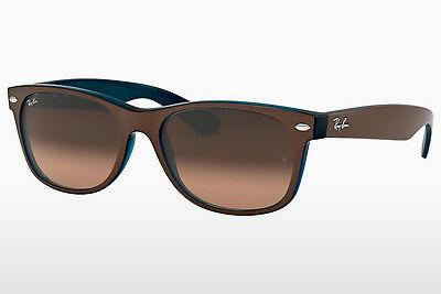 Zonnebril Ray-Ban NEW WAYFARER (RB2132 6310A5) - Geel
