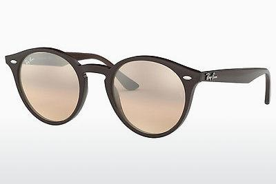 Zonnebril Ray-Ban RB2180 62313D - Bruin