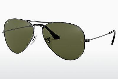 Zonnebril Ray-Ban AVIATOR LARGE METAL (RB3025 004/58) - Grijs