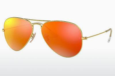 Zonnebril Ray-Ban AVIATOR LARGE METAL (RB3025 112/4D) - Goud