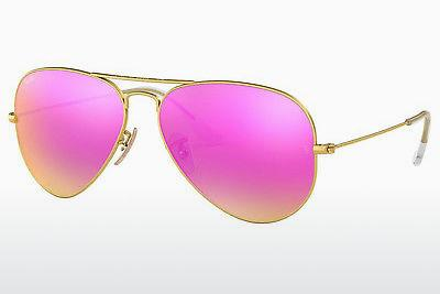 Zonnebril Ray-Ban AVIATOR LARGE METAL (RB3025 112/4T) - Goud