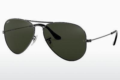 Zonnebril Ray-Ban AVIATOR LARGE METAL (RB3025 W0879) - Grijs
