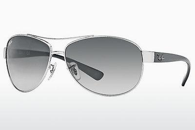Zonnebril Ray-Ban RB3386 003/8G - Zilver