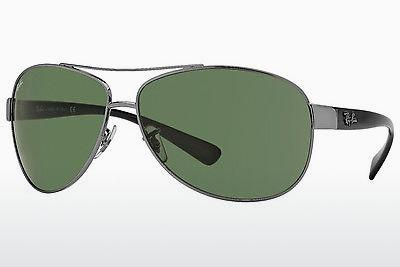 Zonnebril Ray-Ban RB3386 004/71 - Grijs