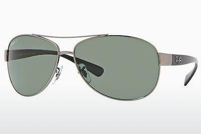 Zonnebril Ray-Ban RB3386 004/9A - Grijs