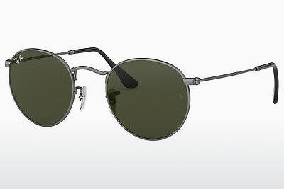 Zonnebril Ray-Ban ROUND METAL (RB3447 029) - Grijs